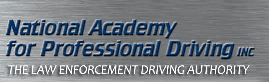 National Academy for Professional Driving, Inc. - The Emergency Vehicle Driving Authority